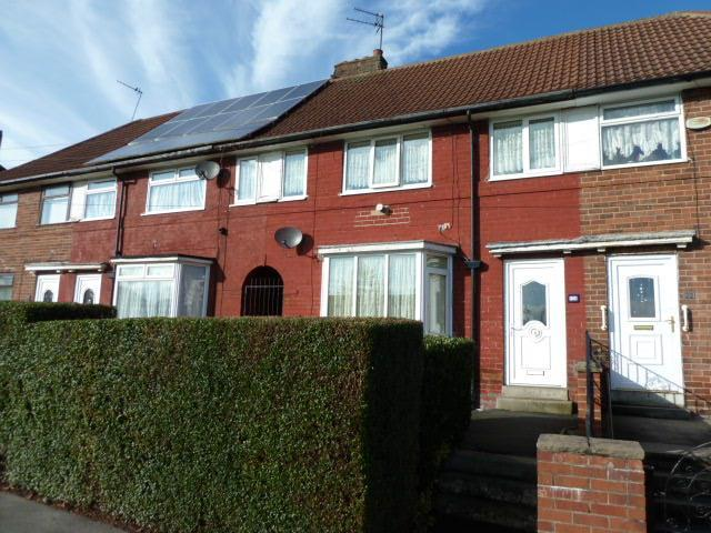3 Bedrooms Terraced House for sale in Coldcotes Drive, Leeds