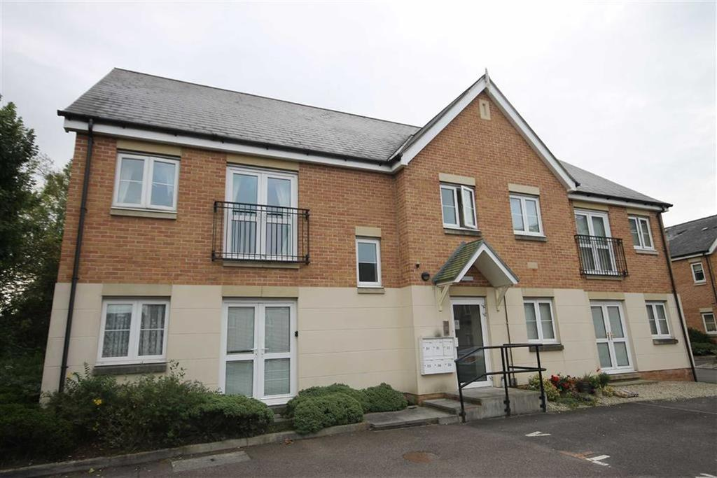1 Bedroom Apartment Flat for sale in Castle Mews, Caerphilly, CF83