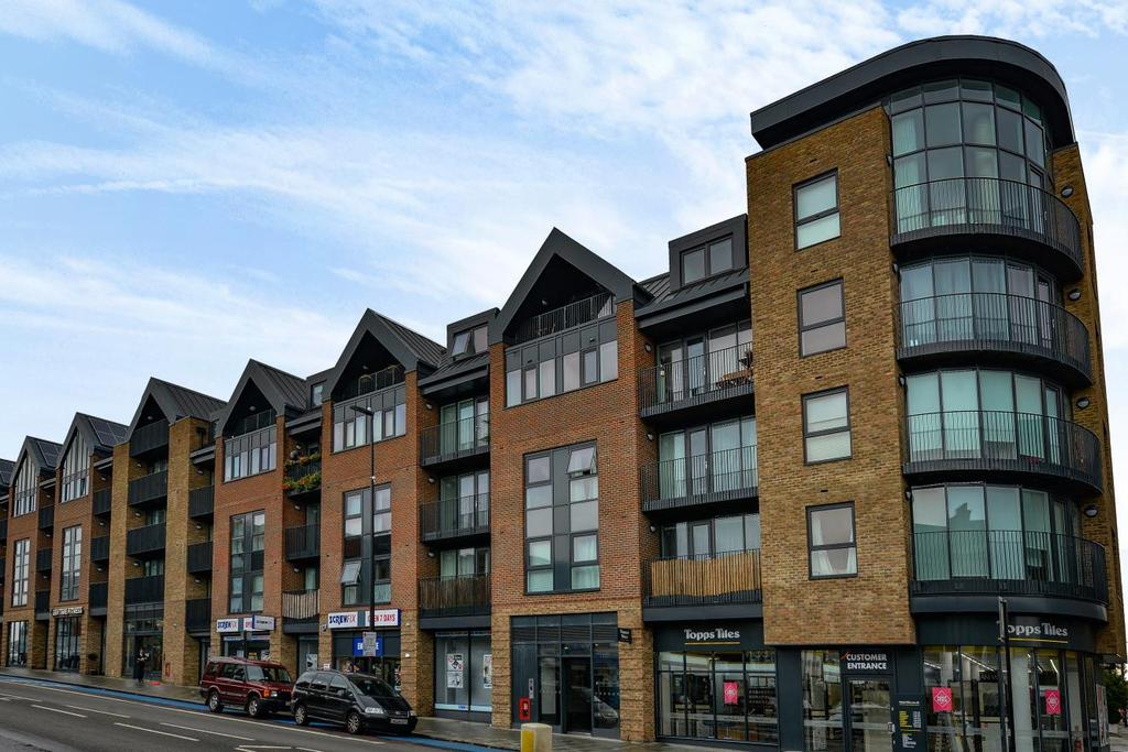 1 Bedroom Flat for sale in Tooting High Street, Tooting