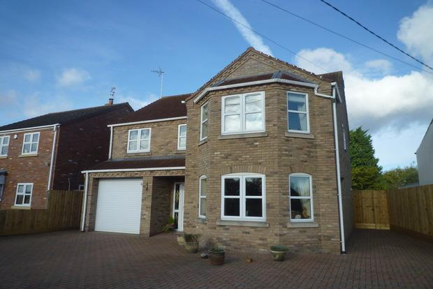 3 Bedrooms Detached House for sale in Nene Parade, March, PE15