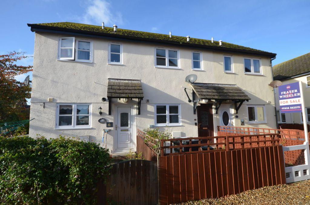 2 Bedrooms House for sale in Malting Court, Dawlish, EX7