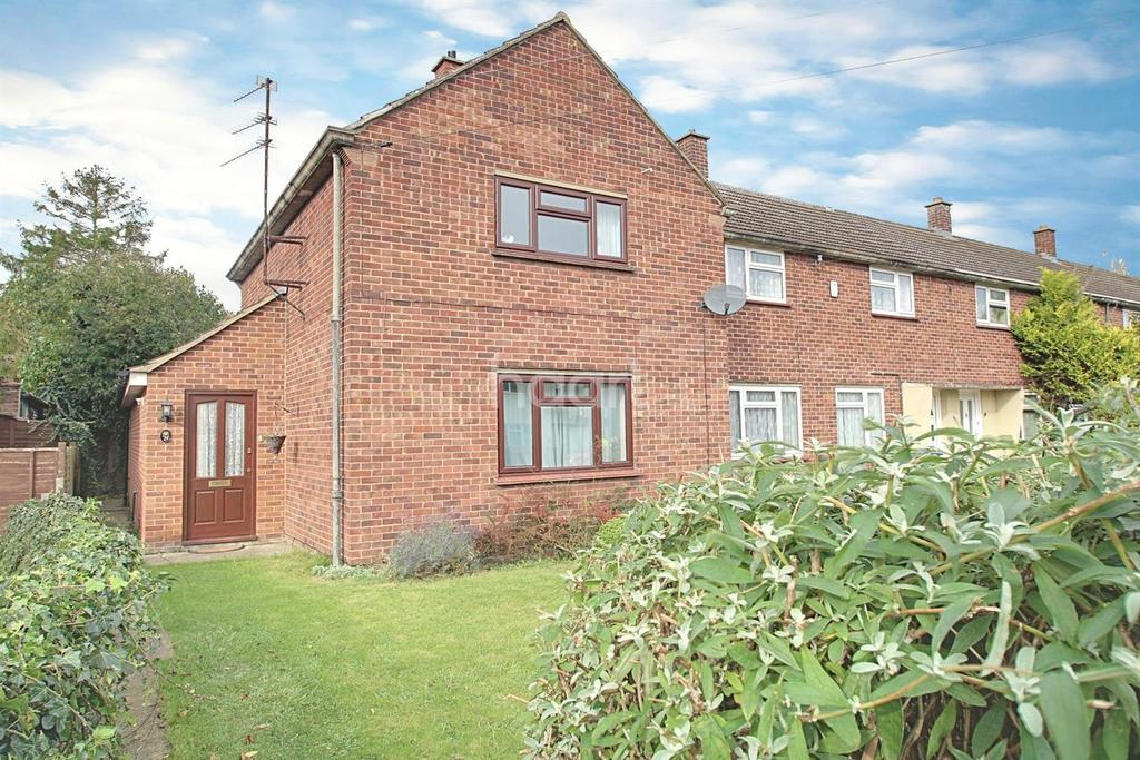 3 Bedrooms End Of Terrace House for sale in Leete Road, Cherry Hinton, Cambridge