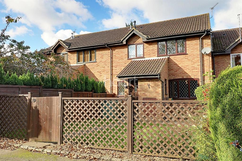 2 Bedrooms Terraced House for sale in Merrow, Guildford, Surrey