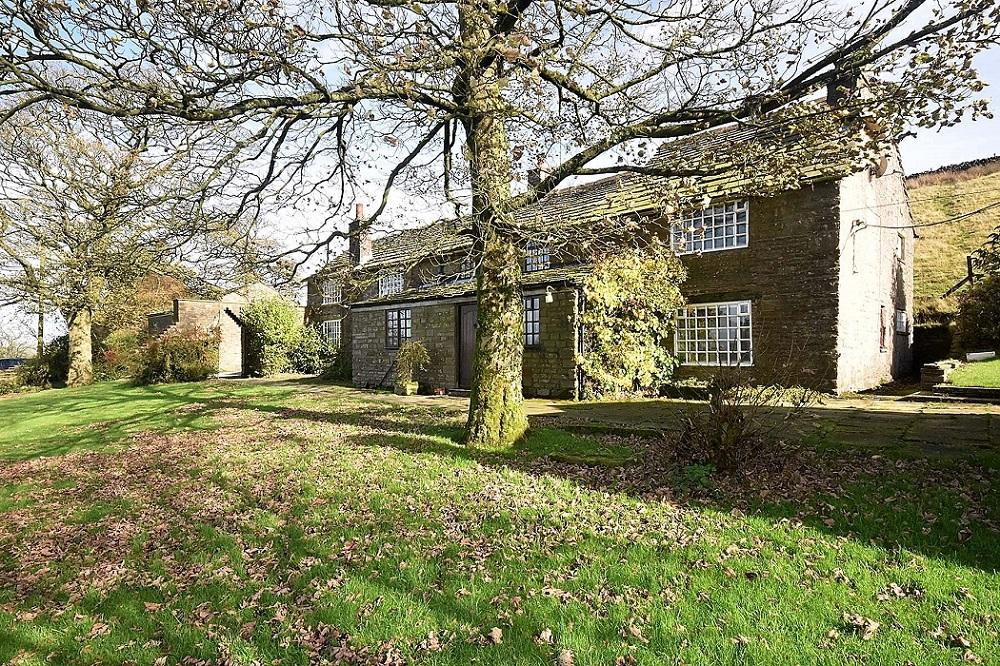 4 Bedrooms Farm House Character Property for sale in Wildboarclough, Macclesfield