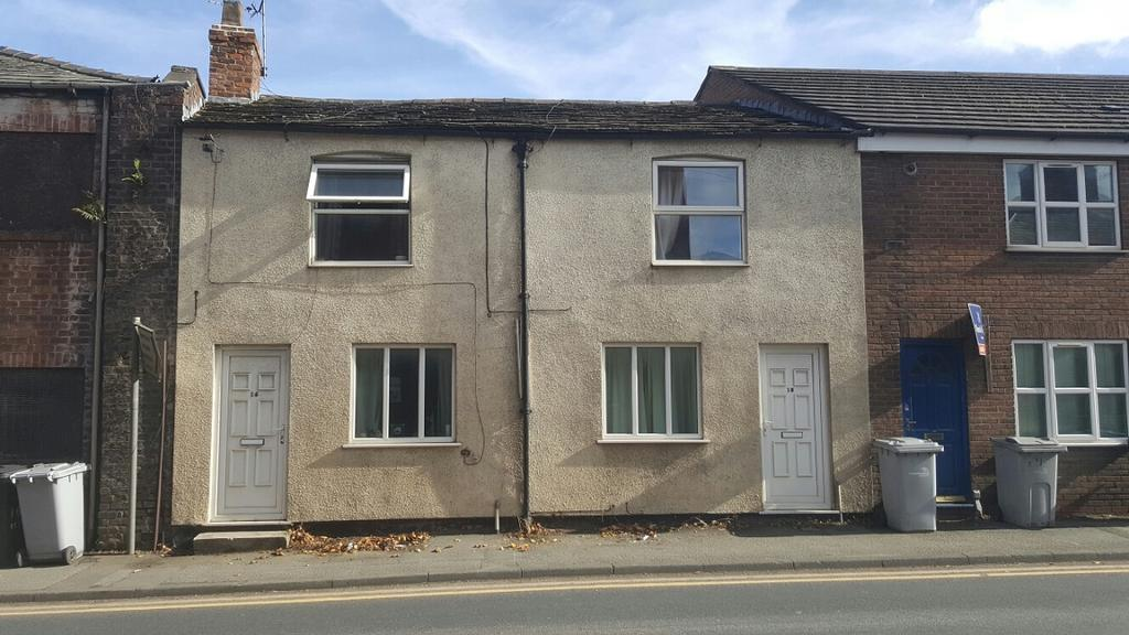 3 Bedrooms Apartment Flat for sale in Cross Street, and Old Mill Lane, Macclesfield
