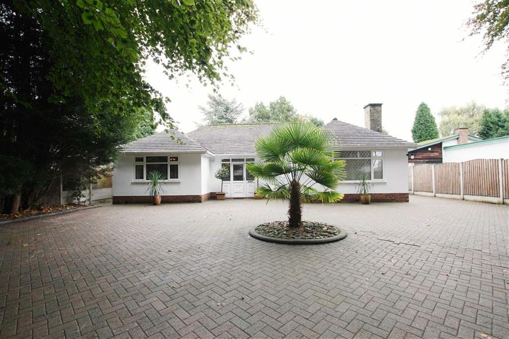 4 Bedrooms Detached Bungalow for sale in Brooklands Road, Manchester