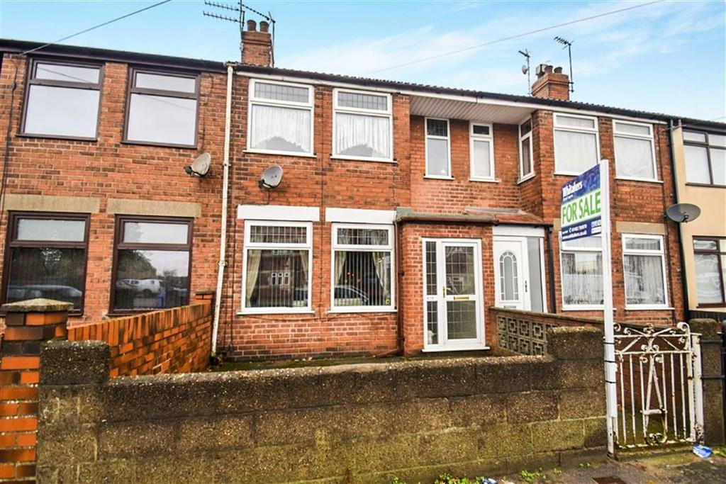 2 Bedrooms Terraced House for sale in Southcoates Lane, Hull, East Yorkshire, HU9