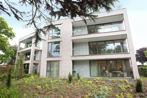 2 bedroom flat for sale - Woodlands, 1 Flaghead Road, Poole, Dorset, BH13