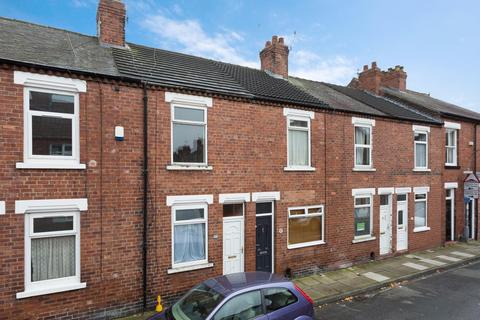 2 bedroom terraced house for sale - Brunswick Street, South Bank, York