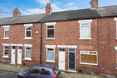 2 bedroom terraced house for sale - Brunswick Street, South Bank, York