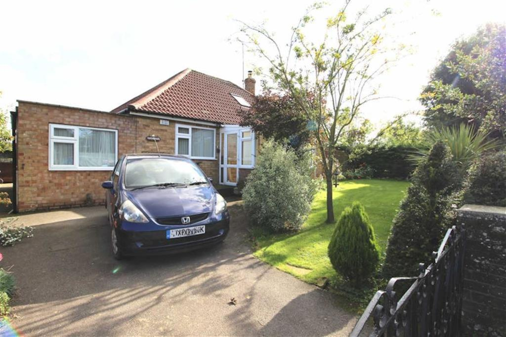4 Bedrooms Detached Bungalow for sale in Driffield Road, Driffield Rd, Kilham, East Yorkshire
