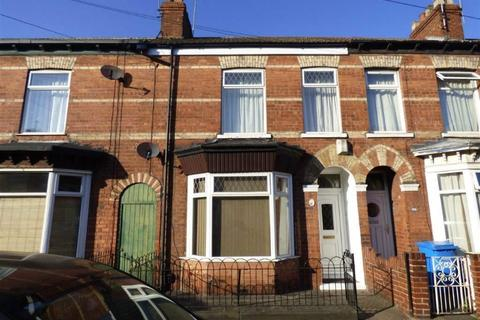 3 bedroom terraced house for sale - Belvoir Street, Hull, East Yorkshire, HU5