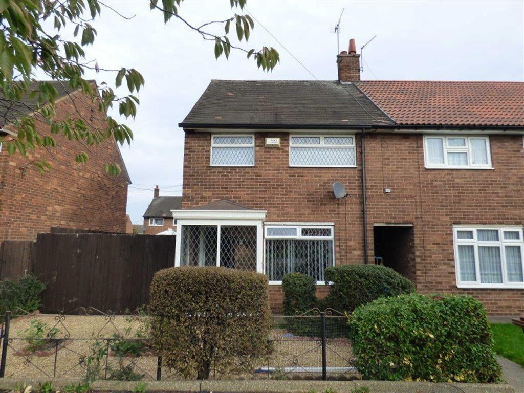 3 Bedrooms End Of Terrace House for sale in Falkland Road, Hull, East Yorkshire, HU9