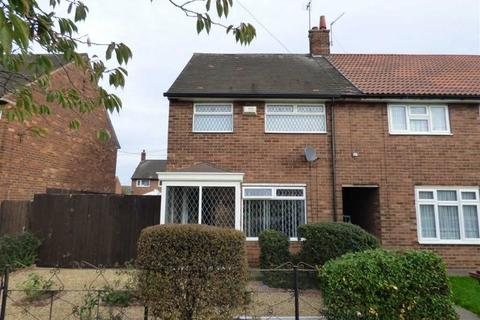 3 bedroom end of terrace house for sale - Falkland Road, Hull, East Yorkshire, HU9