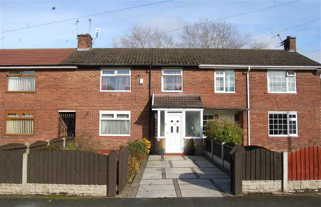 3 Bedrooms Terraced House for sale in Thornton Road, Ellesmere Port