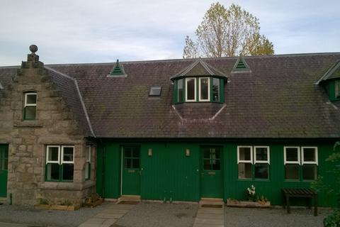 1 bedroom semi-detached house to rent - Stableyard, Glen Tanar, Aboyne, AB34