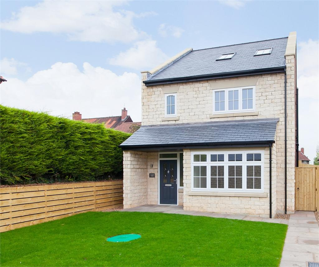 4 Bedrooms Detached House for sale in West Milford Lane, Towton, Tadcaster, North Yorkshire