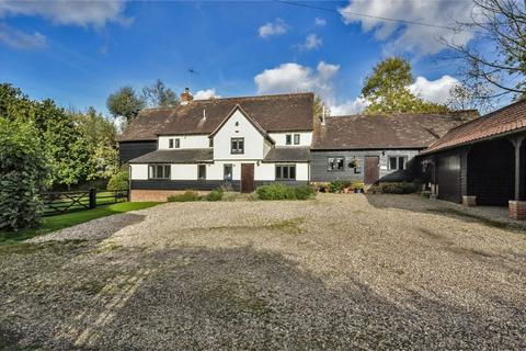 5 bedroom property for sale - The Barn, Boyton End, Thaxted, Nr Great Dunmow