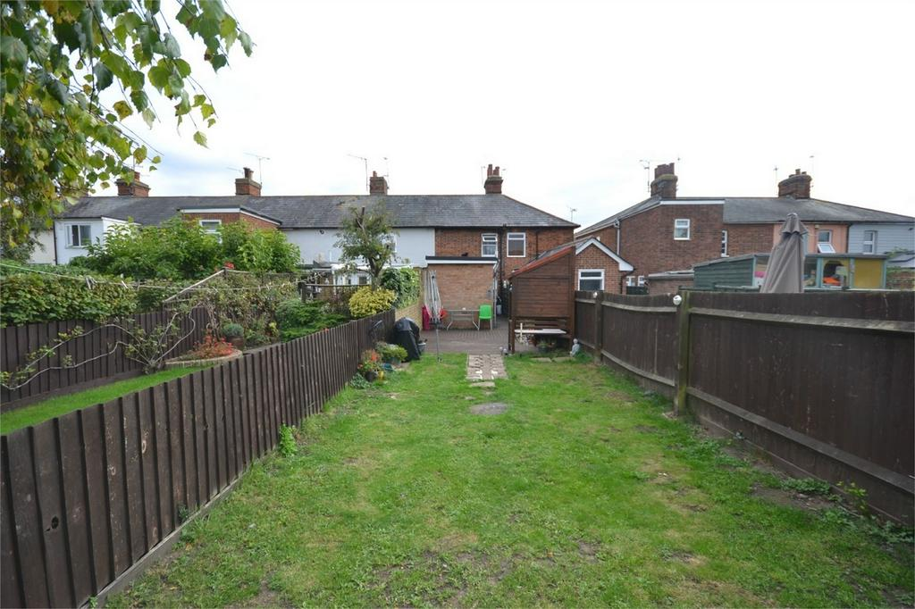 2 Bedrooms Cottage House for sale in Cross Road, Maldon, Essex