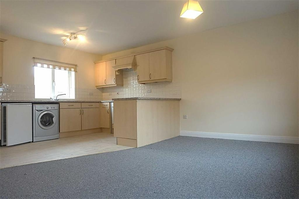 1 Bedroom Mews House for sale in Tudor Close, Brough, Brough, East Yorkshire, HU15