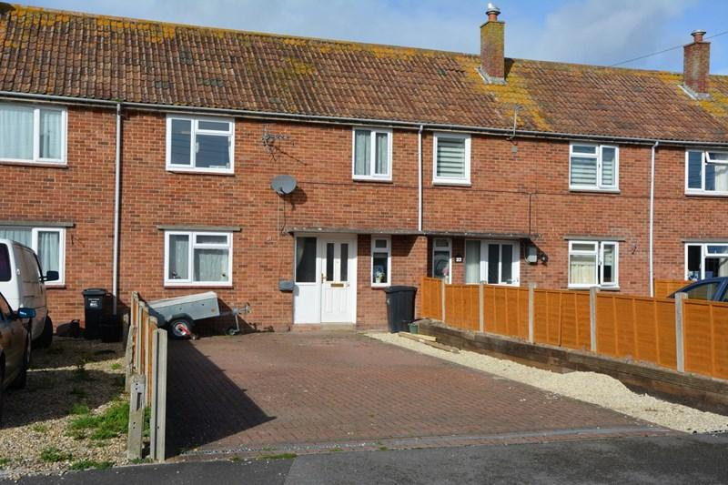 4 Bedrooms Terraced House for sale in West Avenue, Highbridge