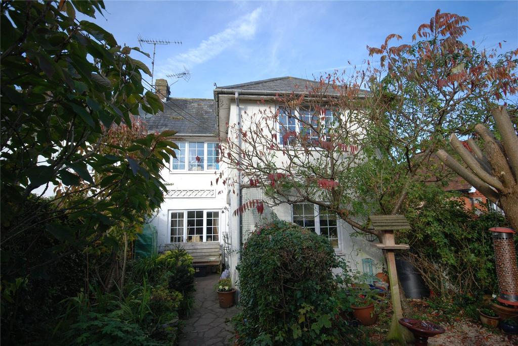 2 Bedrooms Semi Detached House for sale in Bulford Road, Durrington, Salisbury, Wiltshire, SP4