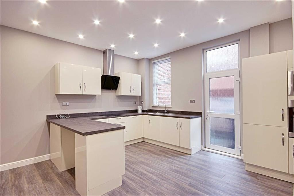 2 Bedrooms Terraced House for sale in Marshall Wallis Road, South Shields, Tyne Wear