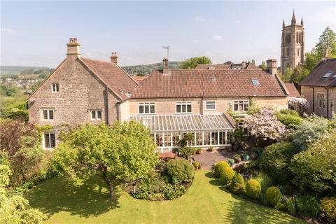 6 bedroom detached house for sale - Church Street, Bathford, Bath, Somerset, BA1