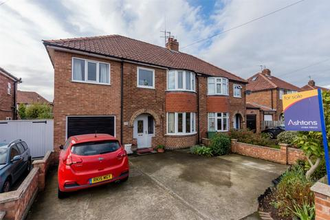 4 bedroom semi-detached house for sale - Carr Lane, Acomb, YORK