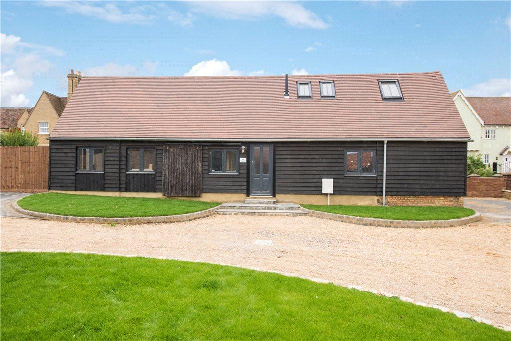 2 Bedrooms Detached House for sale in St. Johns Road, Moggerhanger, Bedfordshire