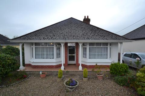 2 bedroom bungalow for sale - Chaddiford Lane, Barnstaple