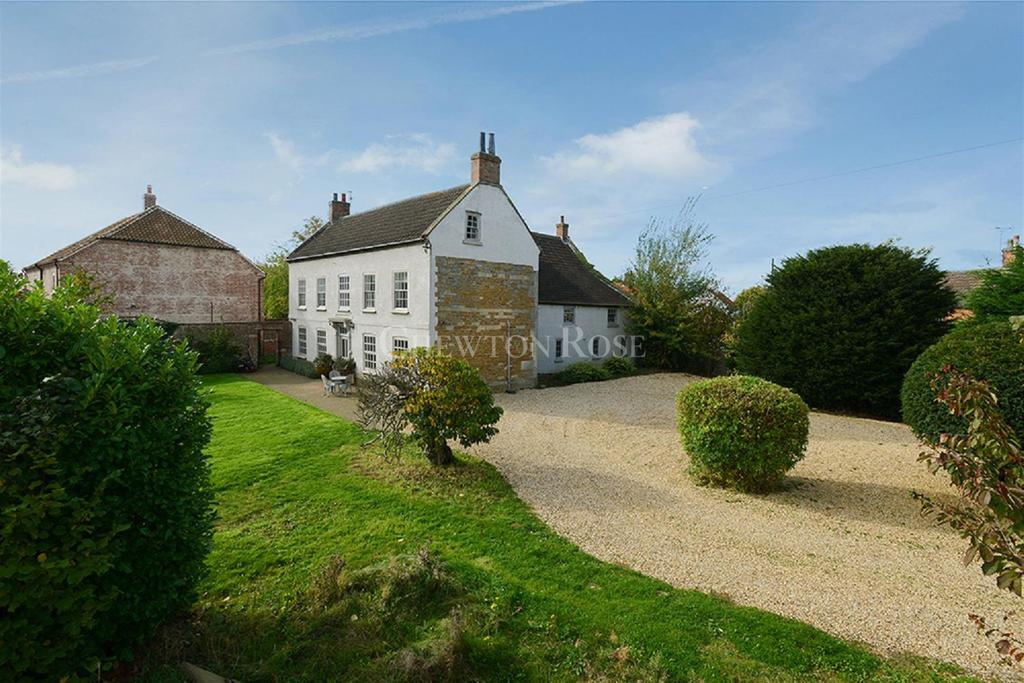 5 Bedrooms Detached House for sale in Chestnut Farm, Sedgebrook