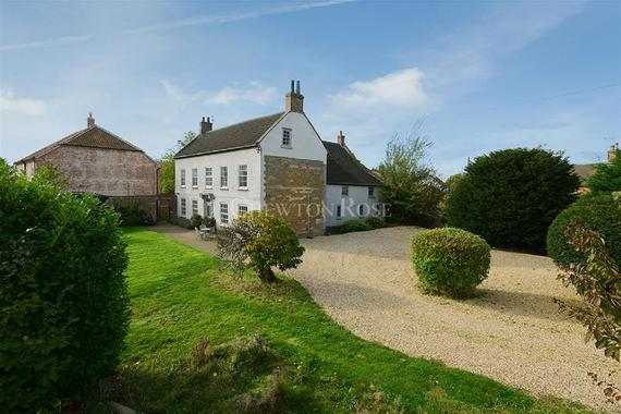Chestnut Farm Sedgebrook 5 Bed