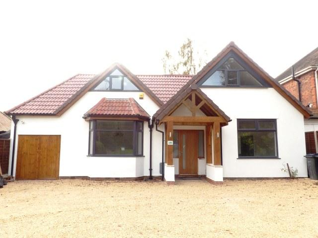 5 Bedrooms Detached House for sale in Penns Lane,Sutton Coldfield,