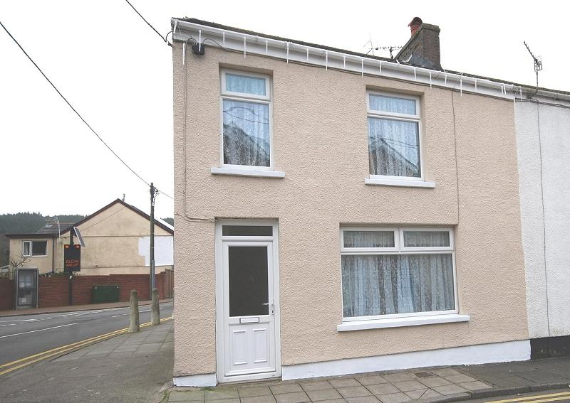 3 Bedrooms End Of Terrace House for sale in Company Street, Resolven, Neath, Neath Port Talbot.