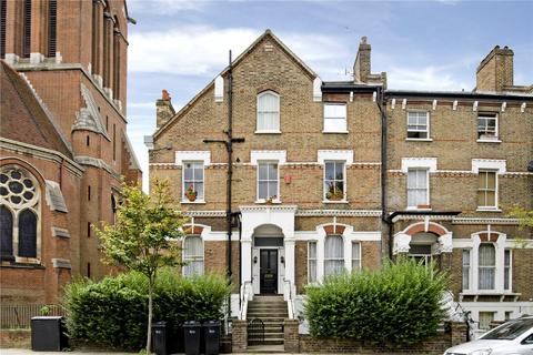2 bedroom semi-detached house to rent - Oseney Crescent, London
