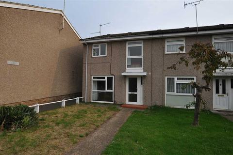 3 bedroom end of terrace house for sale - Cramphorn Walk, Chelmsford