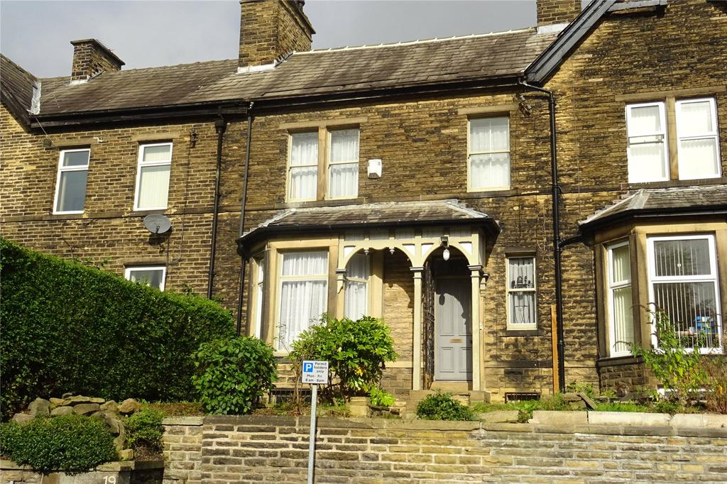4 Bedrooms Terraced House for sale in Pearson Lane, Bradford, West Yorkshire, BD9