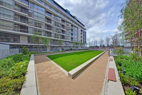 3 bedroom flat to rent - Granite Apartments, 30 River Gardens Walk, London, SE10