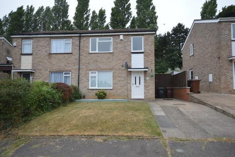 3 bedroom semi-detached house to rent - Esher Court, Northampton
