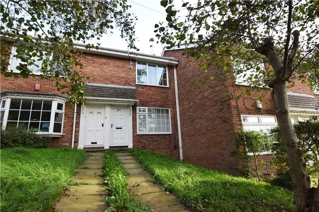 1 Bedroom Apartment Flat for sale in Vesper Road, Leeds, West Yorkshire