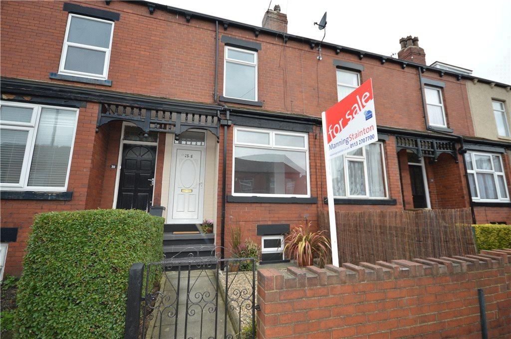 4 Bedrooms Terraced House for sale in Parkfield Grove, Leeds, West Yorkshire
