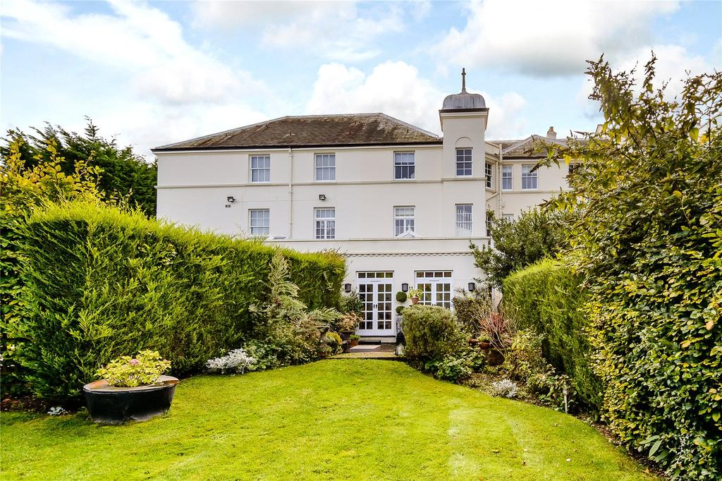 6 Bedrooms Town House for sale in Grace Avenue, Shenley, Radlett, Hertfordshire