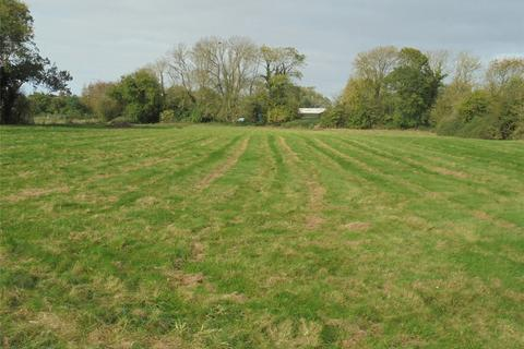 Land for sale - Edithmead Lane, Edithmead, Highbridge, Somerset, TA9