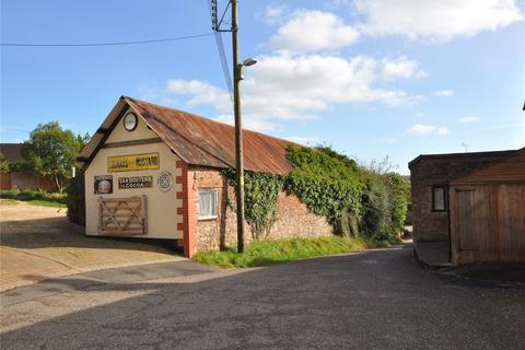 2 bedroom barn conversion for sale - Post Office Lane, Westleigh, Devon, EX16