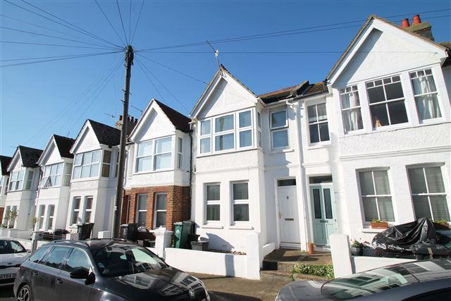 3 Bedrooms Terraced House for sale in Linton Road, Hove