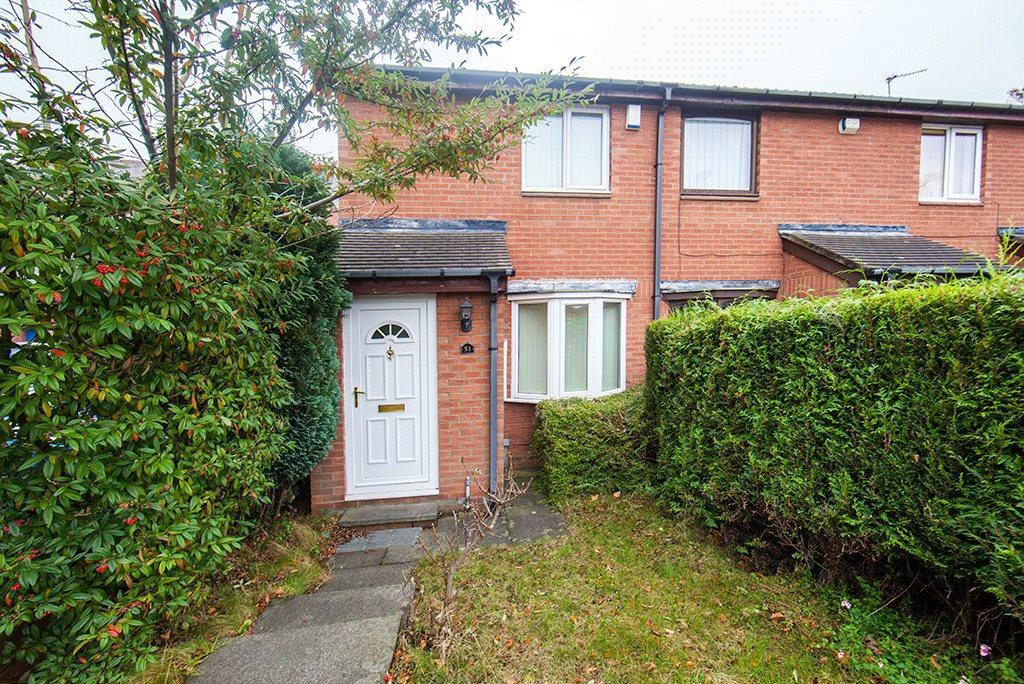 2 Bedrooms End Of Terrace House for sale in Windmill Court, Newcastle upon Tyne, NE2