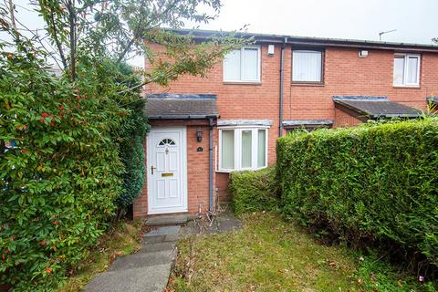 2 bedroom end of terrace house for sale - Windmill Court, Newcastle upon Tyne, NE2