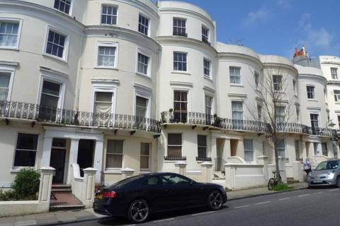 Studio to rent - Lansdowne Place, Hove , East Sussex