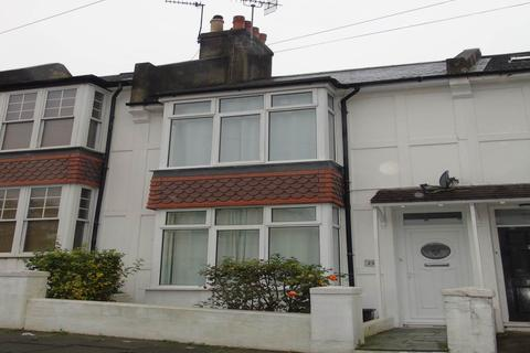 2 bedroom house to rent - Scarborough Road, Brighton , East Sussex